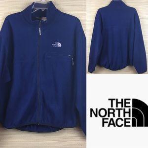 THE NORTH FACE Fleece Full Zip Sweatshirt  Jacket